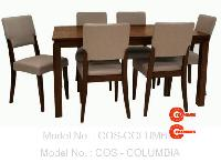 Cos - Columbia Dining Set