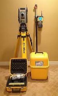 Trimble S8 High Precision Robotic Total Station 1