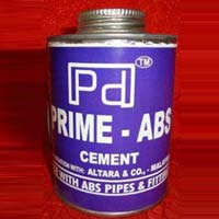 Prime ABS Cement