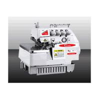 S Type Over Lock Sewing Machines