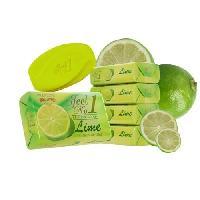 jeel no.1 lemon bath soap