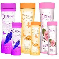 Oreal Talcum Powder