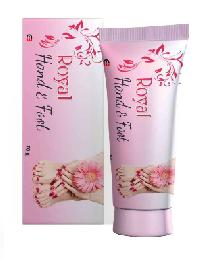 Royal Foot Cream
