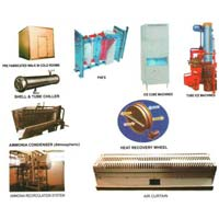 Ice Plant Equipments