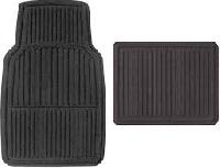 automotive rubber floor mats