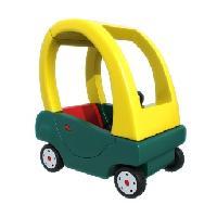 Kids Plastic Car