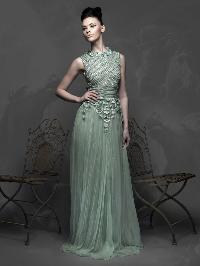 Evening Dress - Manufacturers- Suppliers &amp- Exporters in India