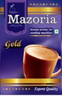 Mazoria Instant coffee premix