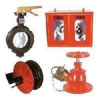 fire hydrant system accessories