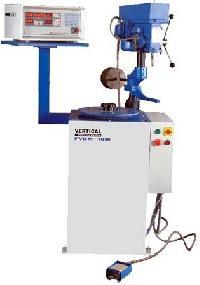 Vertical Type Dynamic Balancing Machine