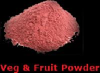Vegetable, Fruit Powder