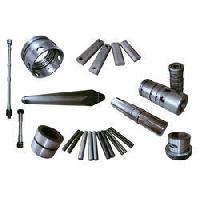Hydraulic Rock Breaker Spare Parts