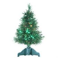 Battery Operated Artificial Christmas Trees
