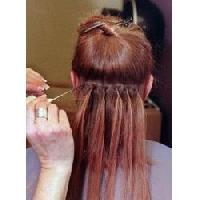 Pre-Bonded Human Hair