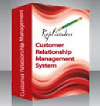 E-custking Customer Relationship Management System Software
