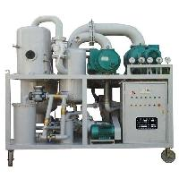 oil filtration equipment