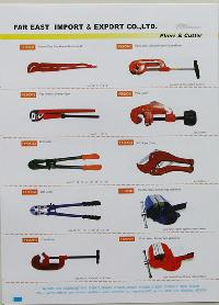 Electrode Holder Hammer L Type Wrench China
