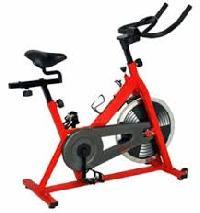 Fitness Bikes