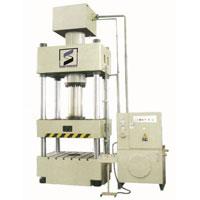Four Piller Hydraulic Press