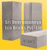 Autoclaved Aerated Concrete Blocks