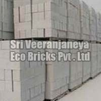 Autoclaved Aerated Concrete Blocks2