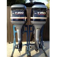 Yamaha  Ox Outboard Weight