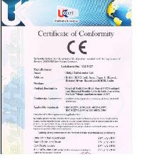 Ce Marking Services