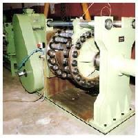 Aluminum Bottle Necking Machines 500-1000 Ml