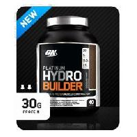 Platinum Hydrobuilder Muscle Building Supplement