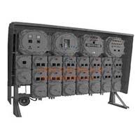 Flameproof Mcc Control System