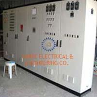 Sheet Metal MCC Control System