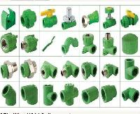 Ppr-c Pipe Fittings