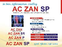AC ZAN SP Tablets