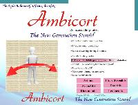Ambicort Tablets