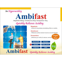 Ambifast Tablets