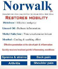 Norwalk Gel