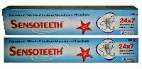 Sensoteeth Tooth Paste