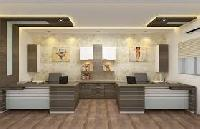 All types of interior designer & decorator contractor