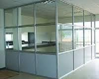 Aluminum Partition Manufacturers