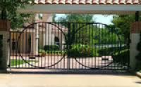 Ms Gate Fabrication