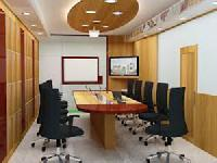 Office Interior Decorator Contractor