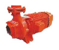 Monobloc Fire Fighting Pumps