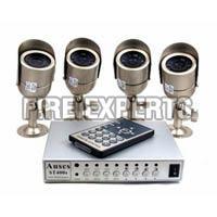 Cctv Surveillance Installation Services