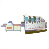Offset Printing Machines
