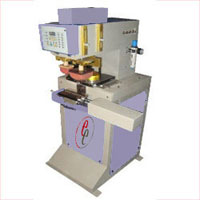 Auto Pad Printing Machine