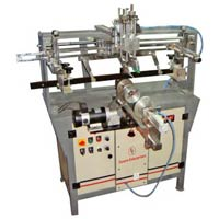 Semi Auto Round Printing Machines
