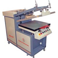 Semi Auto Screen Printing Press