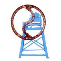 Chaff Cutting Machine (A002)