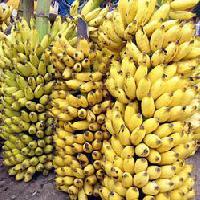 Ripened Banana