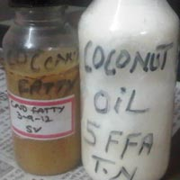 Coconut Oil Broking